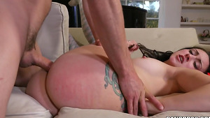 Step siblings' secret about fuck stepsister Mandy Muse!
