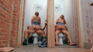 Double fuck date with identical twins Joey White and Sami White!